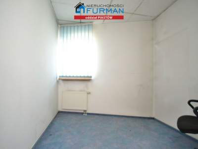 Commercial for Rent   Piła                                      | 420 mkw