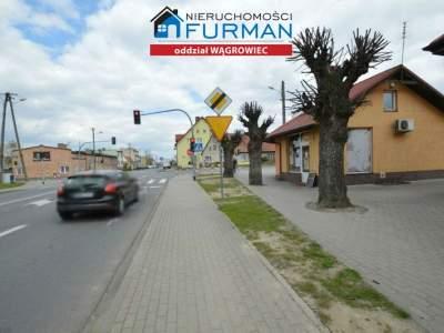 Commercial for Rent   Damasławek                                      | 75 mkw