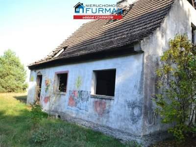 Parcela para Alquilar  Czarnków (Gw)                                      | 12100 mkw