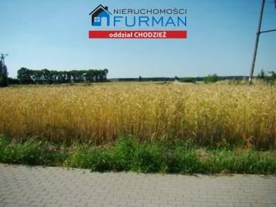 Grundstücke zum Kaufen  Chodzież (Gw)                                      | 1267 mkw