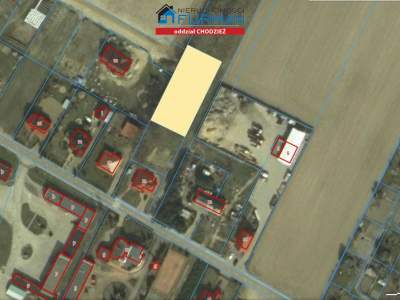 Lots for Sale  Szamocin                                      | 1593 mkw