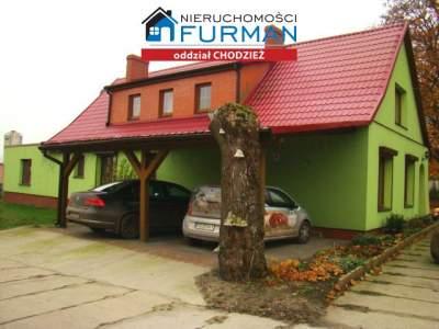 участок для Продажа  Chodzież (Gw)                                      | 84198 mkw