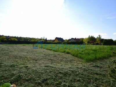 Grundstück zum Verkauf  Krajenka (Gw)                                      | 700 mkw