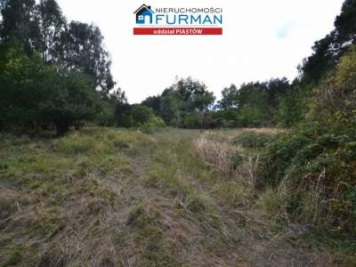 Lots for Sale  Trzcianka (Gw)                                      | 28600 mkw