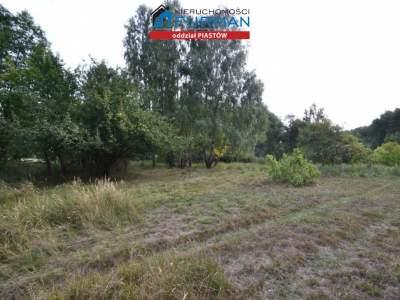 Parcela para Alquilar  Trzcianka (Gw)                                      | 28600 mkw