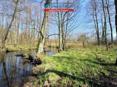 Działki na Sprzedaż  Szydłowo (Gw)                                      | 22300 mkw