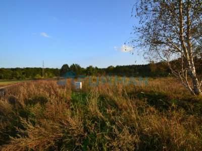 Grundstück zum Verkauf  Piła                                      | 1522 mkw