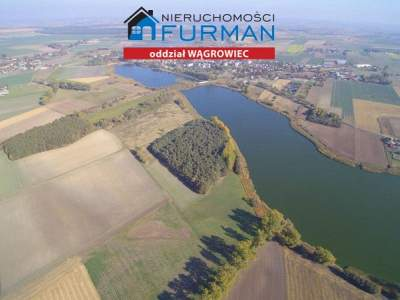 Lots for Sale  Kłecko                                      | 1364 mkw