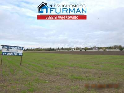 Lots for Sale  Wągrowiec                                      | 40545 mkw
