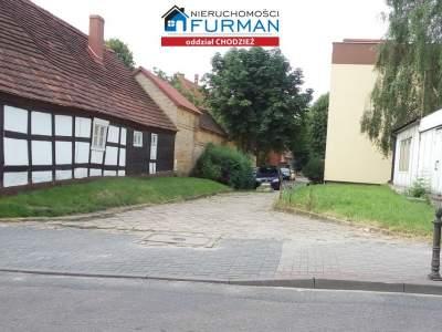 Lots for Rent   Chodzież                                      | 518 mkw
