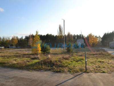 Lots for Rent   Piła                                      | 4700 mkw