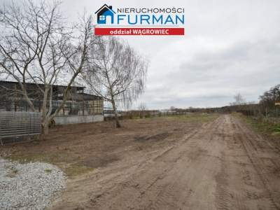 Lots for Rent   Wągrowiec                                      | 3000 mkw