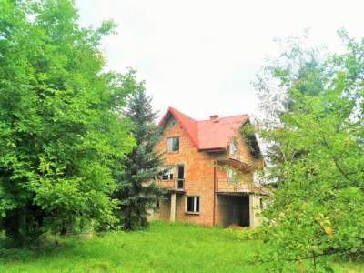 House for Sale, Ostrowski, Helenowo   200 mkw