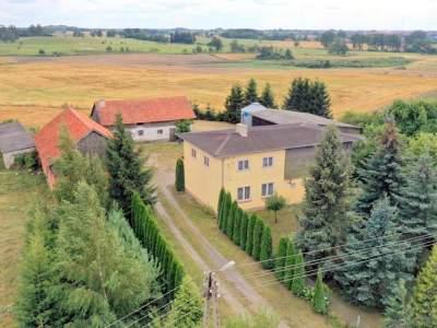 дом для Продажа, Węgorzewski, Czerwony Dwór | 100 mkw