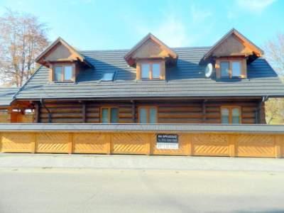 House for Sale, Piski, Nowe Guty | 152 mkw