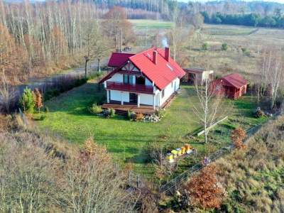 Häuser zum Kaufen, Giżycki, Niegocińska | 185 mkw