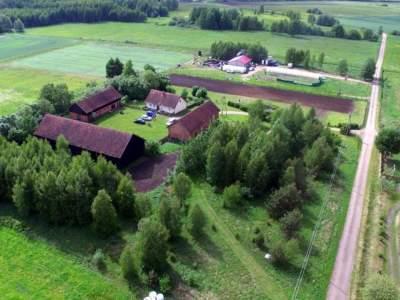 Häuser zum Kaufen, Węgorzewski, Budzewo | 130 mkw
