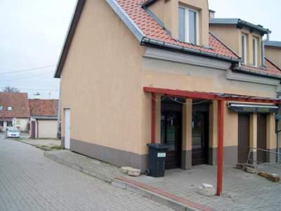 Commercial for Sale  Kętrzyński                                      | 90 mkw
