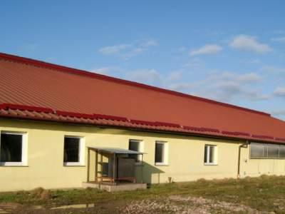 коммерческая недвижимость для Продажа  Olsztyński                                      | 1090000 mkw