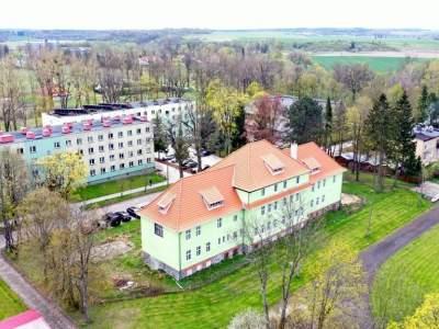 Commercial for Sale  Kętrzyński                                      | 1500 mkw