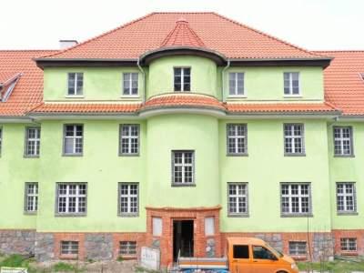 Lokale na Sprzedaż  Kętrzyński                                      | 1500 mkw