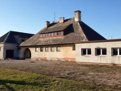 Gewerbeimmobilien zum Kaufen, Łomżyński, Łomżyńska | 1950 mkw