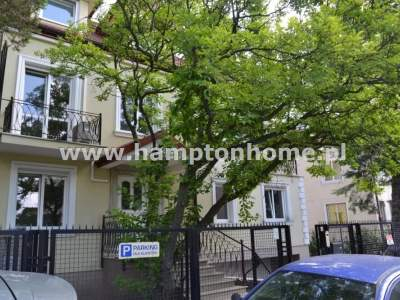 House for Rent , Warszawa, Genewska | 416 mkw