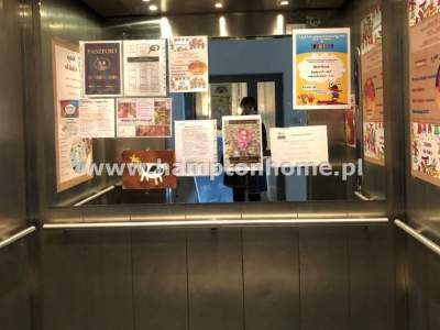 Local Comercial para Rent , Warszawa, Puławska | 552 mkw