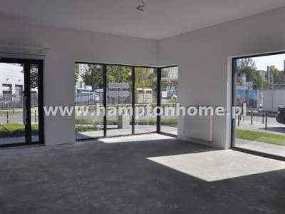 Commercial for Rent , Warszawa, Sokratesa | 46 mkw