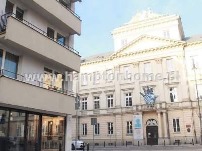 Commercial for Rent , Warszawa, Miodowa | 53 mkw
