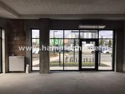 Gewerbeimmobilien zum Mieten , Warszawa, Ostrobramska | 73 mkw