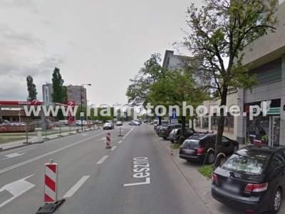Gewerbeimmobilien zum Mieten , Warszawa, Leszno | 48 mkw