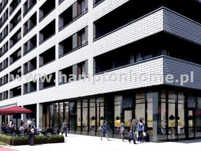 Local Comercial para Rent , Warszawa, Juliana Konstantego Ordona | 185 mkw