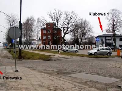 Commercial for Rent , Warszawa, Puławska | 132 mkw