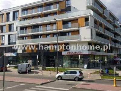Local Comercial para Rent , Warszawa, Eugeniusza Romera | 74 mkw