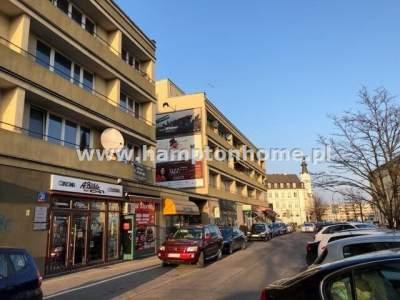 Gewerbeimmobilien zum Mieten , Warszawa, Senatorska | 46 mkw