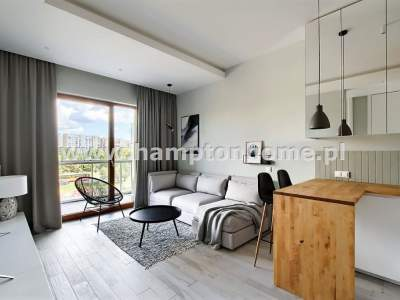 Flats for Rent , Warszawa, Bergamotki | 40 mkw