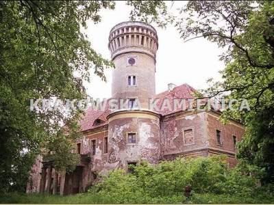 коммерческая недвижимость для Продажа, Góra (Gw), Osetno | 14286 mkw