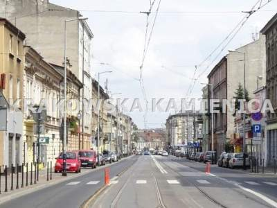 Local Comercial para Alquilar, Kraków, Kalwaryjska | 922 mkw