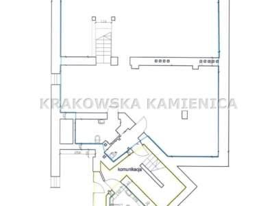 Gewerbeimmobilien zum Kaufen, Kraków, Ul. Skawińska | 104 mkw