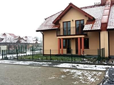 House for Rent , Kraków, Hamernia | 180 mkw