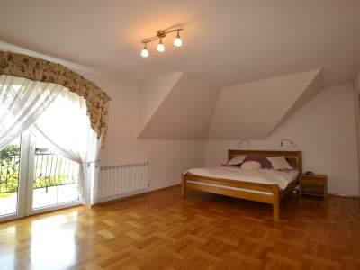 дом для Аренда   Niechobrz                                      | 208 mkw