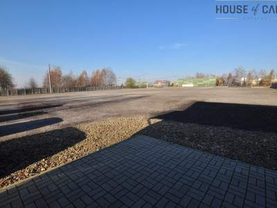 Lots for Rent   Krasne                                      | 6000 mkw