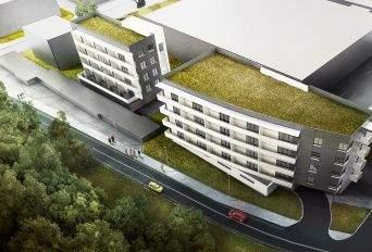 Wohnungen zum Verkauf, Kraków, Samuela Lindego | 95.15 mkw