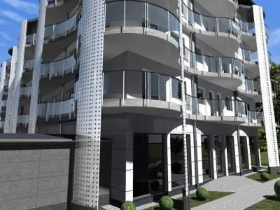 Mieszkania na Sprzedaż, Jarosław, Konfederacka | 76.4 mkw