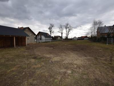 Lots for Rent   Radawa                                      | 2000 mkw