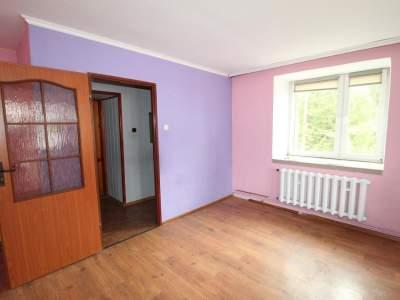 Mieszkania na Sprzedaż  Krasiczyn                                      | 43.5 mkw