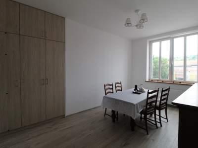 Flats for Rent , Przemyśl, Aleksandra Dworskiego | 41 mkw