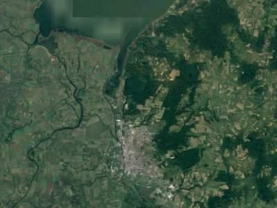 Grundstück zum Miete   Prusinowo                                      | 15400 mkw