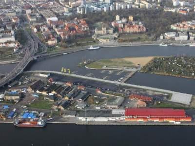 Działki na Wynajem   Szczecin                                      | 9000 mkw